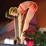 The Range Cafe in Albuquerque, NM