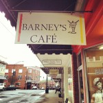 Barney's in Mount Airy