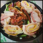 Blimpie Subs & Salads in Sacramento
