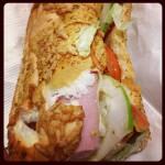 Subway Sandwiches in Charlotte