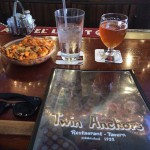Twin Anchors Restaurant & Tavern in Chicago, IL