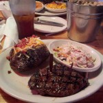 Logan's Roadhouse in Ocala