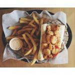 Cajun Crawfish in Long Beach