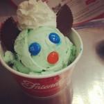 Friendly's Ice Cream in Goshen