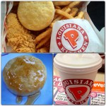 Popeyes Chicken & Biscuits in Woodhaven
