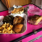 Andrene's Caribbean & Soul Food Carryout
