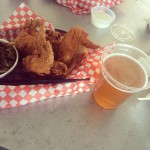 Hattie B's Hot Chicken - 19th Ave in Nashville