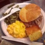 Jim Dandys Barbecue in Sharonville