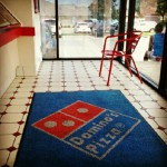 Domino's Pizza in Lewisville