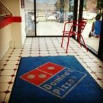 Domino's Pizza in Lewisville