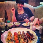 Kampai Sushi in Tucson, AZ