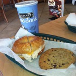 Bruegger's Bagel Bakery in Madison