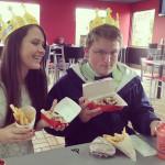 Burger King in Durham
