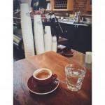 Stumptown Coffee Roasters in Portland, OR