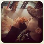 Burger King in Lexington