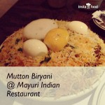 Mayuri Indian Restaurant in Houston, TX