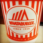 Whataburger in Oklahoma City