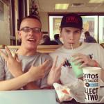 Taco Bell in Westfield