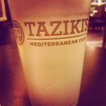 Taziki's Greek Fare in Birmingham, AL