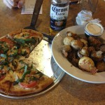 Villa Pizzeria in Jasper