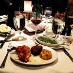 Ruth's Chris Steakhouse in Fairfax, VA