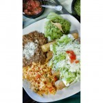 Buho's Mexican Restaurant in Exton