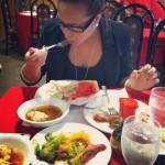 Mings Garden Chinese Restaurant in Coaldale