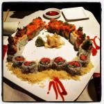 Moko Japanese Cuisine in Boston