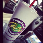 Tropical Smoothie Cafe in Chesapeake