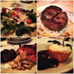 Ruth's Chris Steakhouse in Fairfax