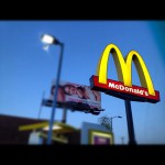 McDonald's in Van Nuys