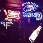 Tootsie's Orchid Lounge in Nashville
