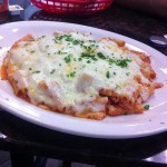 Angelo's Pizzeria in Corona