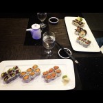 Mizu in Little Falls