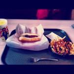 Brighton Hot Dog Shoppes in Beaver Falls