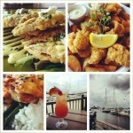 Brett's Waterway Cafe in Fernandina Beach