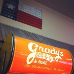 Gradys Bar-B-Q & More in San Antonio, TX