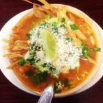 Carmen's Mexican Food in San Diego