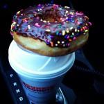 Dunkin Doughnuts in Arlington