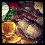 Greek Taverna in Edgewater