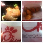 Chick-Fil-A Galleria Catering in Houston