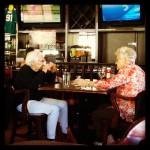 Samz Neighbourhood Pub in Port Coquitlam