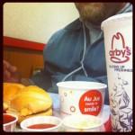 Arby's in Osceola, IA