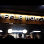 Waffle House in Atlanta, GA