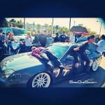 Hooters in Fairfax