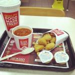 Fast Food In Chippewa Pa