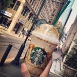 Starbucks Coffee in Philadelphia