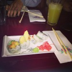 Takeshima Japanese Restaurant in Oceanside