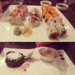 Sushi POP in Oviedo