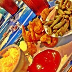 Trent's Seafood in Jacksonville